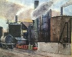 Title: Oil Refinery , Size: 12