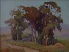Title: In the Shade of the Trees , Date: circa 1920s , Size: 14